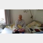 Im Krankenhaus Buchloe