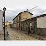 Filmkulisse in Skodra