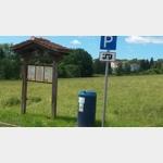 Losburg Stellplatz 815518
