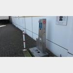 Kuhn, Offenburg - Stellplatz 920050
