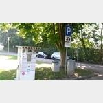 Emmendingen Stellplatz 939540 - Aufkleber
