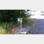 Moosbach Stellplatz 1153925 - Aufkleber