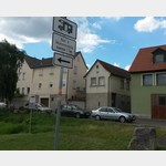 Segnitz Stellplatz 101509