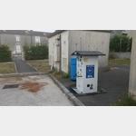 Aufkleber - Barbezieux-Saint-Hilaire SP 2247868