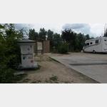 Aufkleber - Dompierre sur Bestre SP 214750