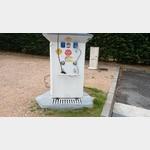 Aufkleber - Saint-Laurent SP 1696753