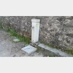 Aufkleber - Saint Paul les Dax, SP 925119