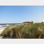 Strand bei Koserow