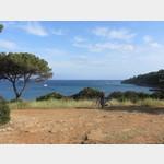 Naturschutzgebiet bei Alghero