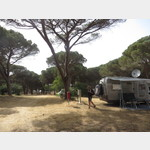 Campingplatz S`Ena