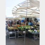 Markt in Villasimus