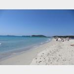 Spiaggia di Simus
