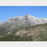 Monte Albo