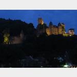 Wertheim und die Burg