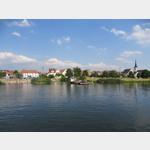 Wohnmobilhafen in Mainstockheim