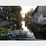 La Petite France in Strassburg