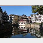 Strassburg - La Petite France