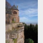 Kloster Sainte-Odile