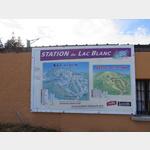 Station du Lac Blanc