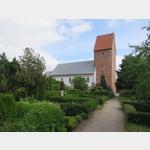 Kirche St. Severin in Keitum