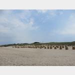 Strand von Wenningstedt