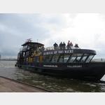 Hamburg Elbfähre