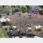 Miniatur Wunderland DJ Bobo Konzert
