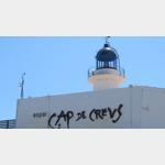 Leuchtturm am Cap de Creus