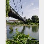 Brücke über die Ardeche