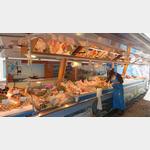Auf dem Markt in Vaison la Romaine