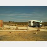 Stellplatz Finca Caravana