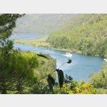 Schifffahrt im Krka Nationalpark