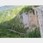 Durdevica-Tara Brücke