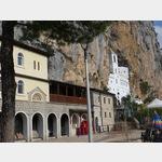 Kloster Ostrog