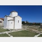 Die kleinste Kathedrale der Welt