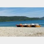 Impressionen am Lac du Sainte Croix