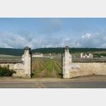 Weingut in der Bourgogne