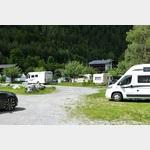 Campingplatz Via Claudiasee