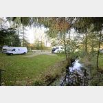 Unser erster Aufenthalt mit Übernachtung auf dem Campingplatz Brunautal