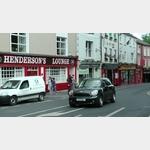 Kilkenny - Rose Inn Street