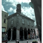 Kilkenny - The Tholsel (Rathaus)