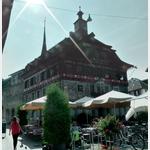 Stein am Rhein - Rathaus