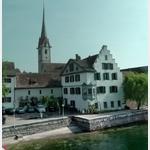 Stein am Rhein - Kloster St. Georgen