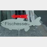 Stein am Rhein - Hinweis zum Fischeressen