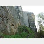 Festung Königstein 1