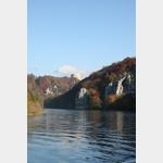 FAhrt durch den Donaudurchbruch