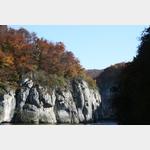 Fahrt durch den Donaudurchbruch zum Kloster Weltenburg