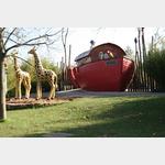 Playmobil Fun Park in Zirndorf