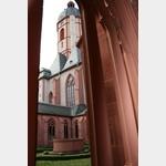 Kirche St. Stephan in MAinz