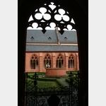 Kirche St.Stephan in Mainz
